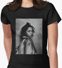 Lauryn  Women's Fitted T-Shirt
