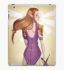 Princess of Hyrule iPad Case/Skin