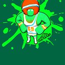 Brutes.io (Gymbrute Baller Green) by brutes