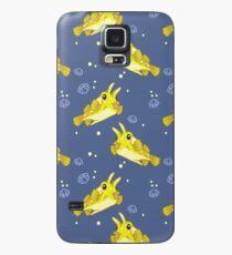 Longhorn Cowfish Case/Skin for Samsung Galaxy