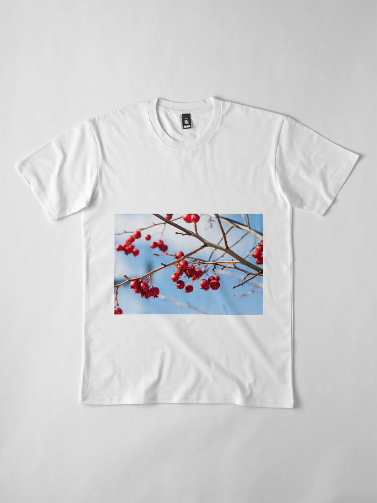Alternate view of berry nice Premium T-Shirt