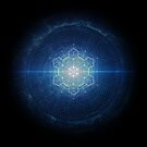 Sacred Geometry by Humberto Braga