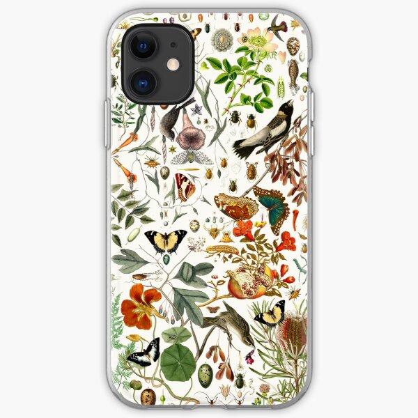 Biology 101 iPhone Soft Case