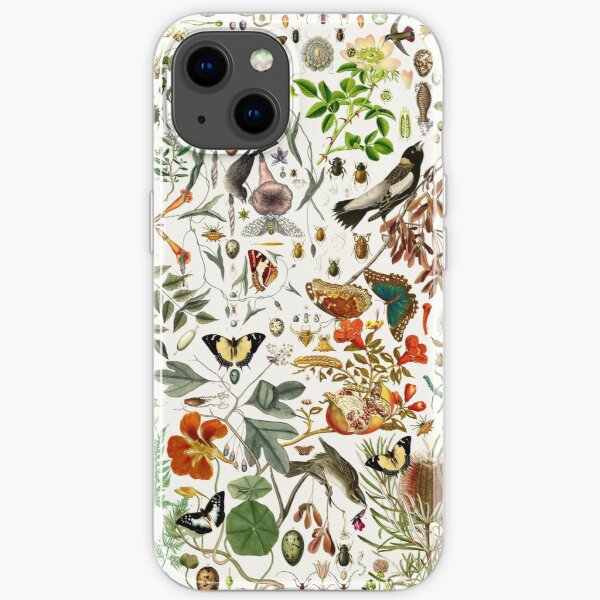 Biology 101 iPhone Soft Case