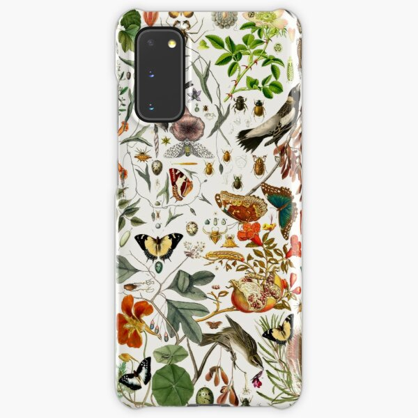 Biology 101 Samsung Galaxy Snap Case