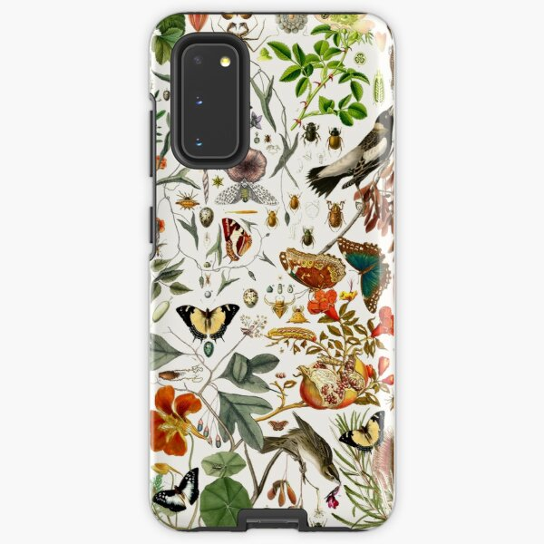 Biology 101 Samsung Galaxy Tough Case