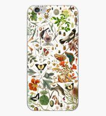 Vinilo o funda para iPhone Biologia 101