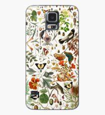 Funda/vinilo para Samsung Galaxy Biologia 101