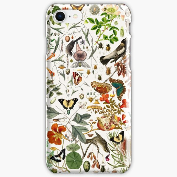 Biology 101 iPhone Snap Case