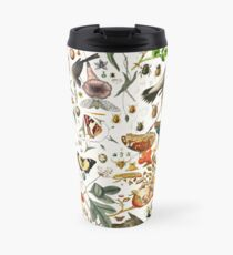 Biology 101 Travel Mug