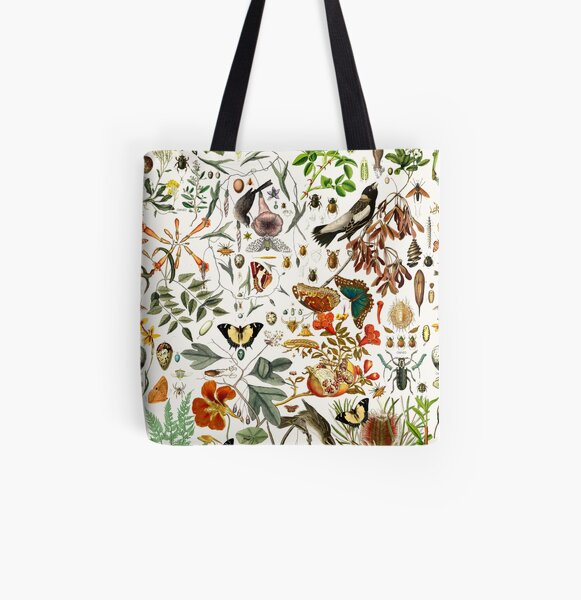 Biology 101 All Over Print Tote Bag