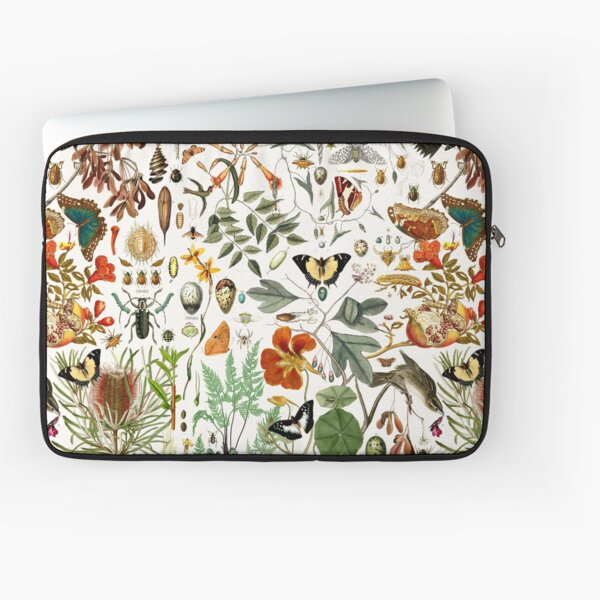 Biology 101 Laptop Sleeve