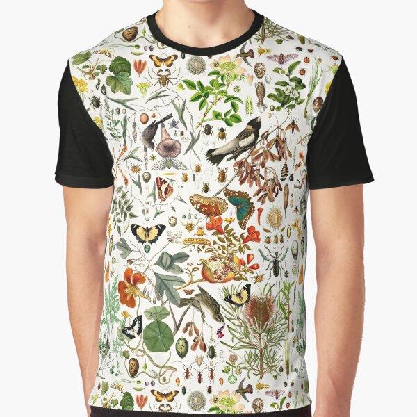 Biology 101 Graphic T-Shirt