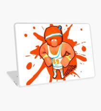 Brutes.io (Gymbrute Baller Orange) Laptop Skin