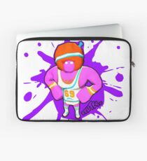Brutes.io (Gymbrute Baller Pink) Laptop Sleeve