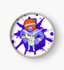 Brutes.io (Gymbrute Baller Purple) Clock