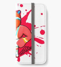 Brutes.io (Gymbrute Baller Red) iPhone Wallet/Case/Skin