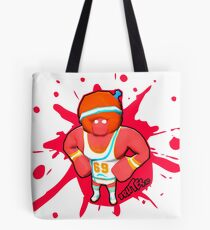 Brutes.io (Gymbrute Baller Red) Tote Bag