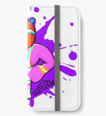Brutes.io (Gymbrute Baller Pink) iPhone Wallet/Case/Skin