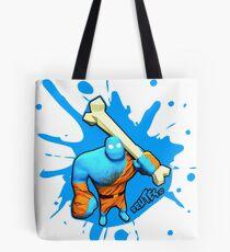Brutes.io (Brute Caveman Blue) Tote Bag