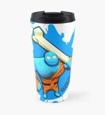 Brutes.io (Brute Caveman Blue) Travel Mug