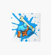 Brutes.io (Brute Caveman Blue) Art Board