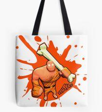 Brutes.io (Brute Caveman Orange) Tote Bag