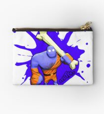 Brutes.io (Brute Caveman Purple) Studio Pouch
