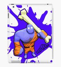 Brutes.io (Brute Caveman Purple) iPad Case/Skin