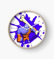 Brutes.io (Brute Caveman Purple) Clock