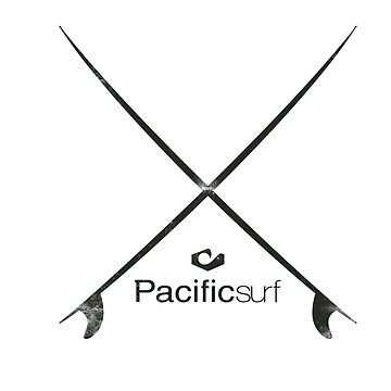Pacific Surf by PacificSurf