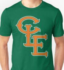 Cleveland Irish T-shirt T-Shirt