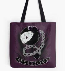 Chain Chomp CHOMP Tote Bag