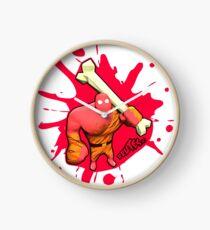 Brutes.io (Brute Caveman Red) Clock
