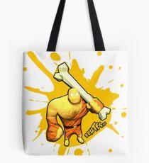 Brutes.io (Brute Caveman Yellow) Tote Bag