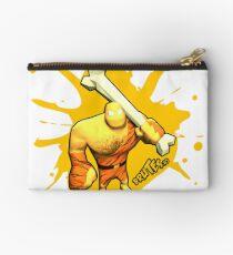 Brutes.io (Brute Caveman Yellow) Studio Pouch
