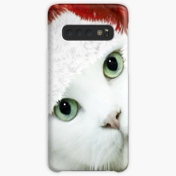 Wrapping Presents 101 for Cat Owners Samsung Galaxy Snap Case