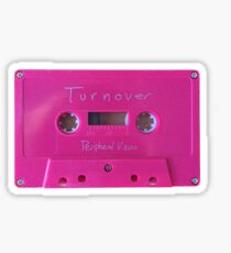 Turnover Peripheral Vision Sticker