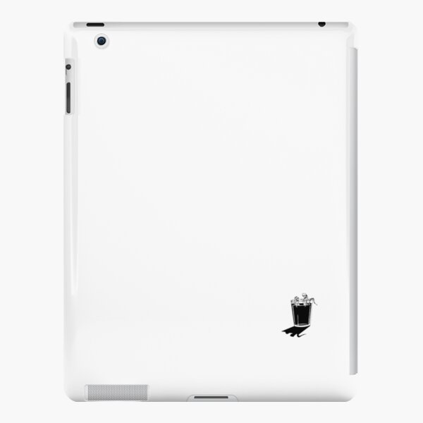 MONSTERS EVERYWHERE iPad Snap Case