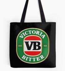 Victoria Biter Beer Tote Bag