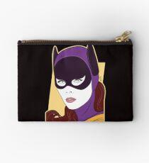 60s Bat Girl - Nagel Style Studio Pouch