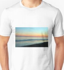 The Day Ends Unisex T-Shirt