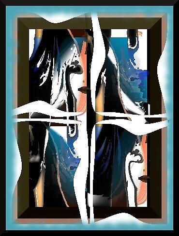 Window of Imagination by Adrena87