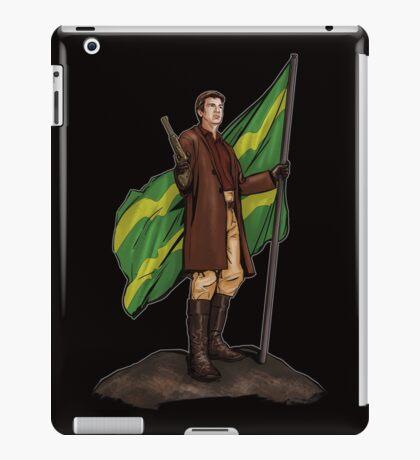 Captain Mal iPad Case/Skin