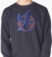 MechRaven House Pullover Sweatshirt