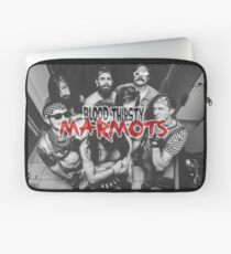 BTM The Band Laptop Sleeve