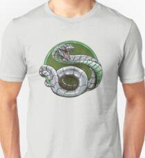 MechSnake House Slim Fit T-Shirt