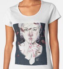 MIRROR by Elenagarnu Women's Premium T-Shirt