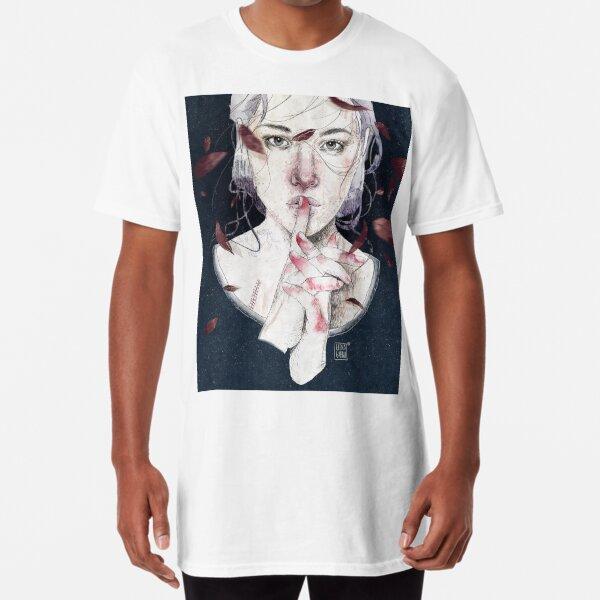 MIRROR by Elenagarnu Long T-Shirt