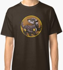 MechBadger House Classic T-Shirt